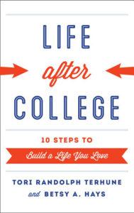 best books for college grads