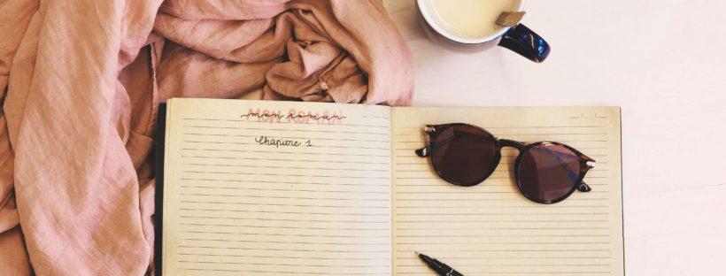 How to Plot Your Novel, 5 Ways header image.